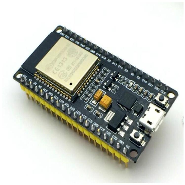 ESP32 Development Board WiFi+Bluetooth – Techonics LTD