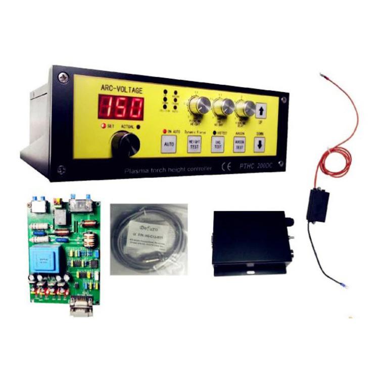 PTHC-200DC (Arc Voltage Height Torch Plasma Cutting